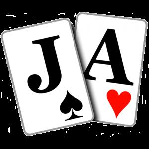 Zachte hand Blackjack