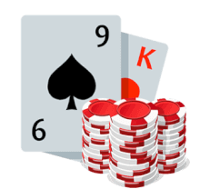 harde hand blackjack